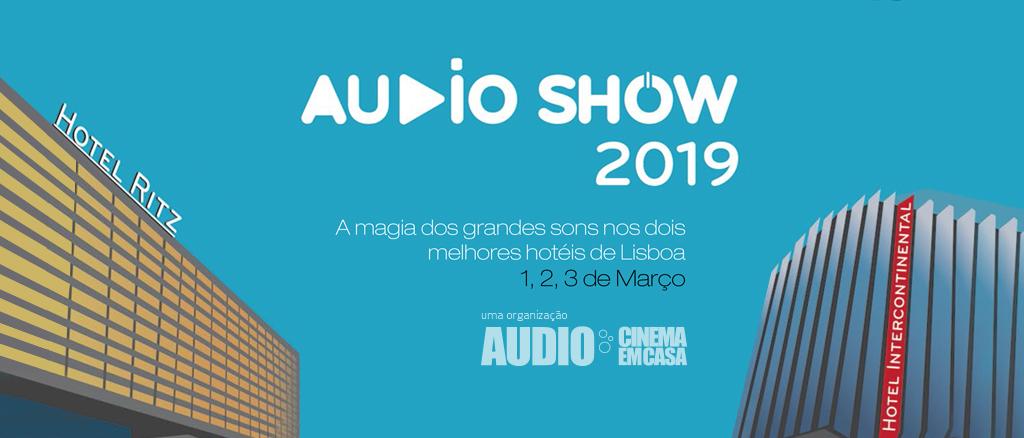 audioshow 2019
